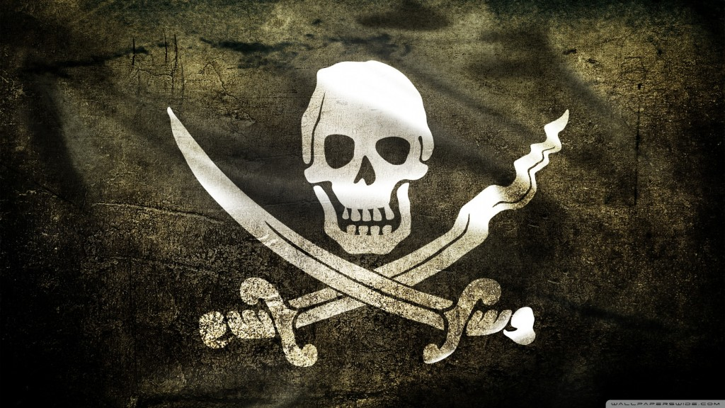 pirate wallpaper HD