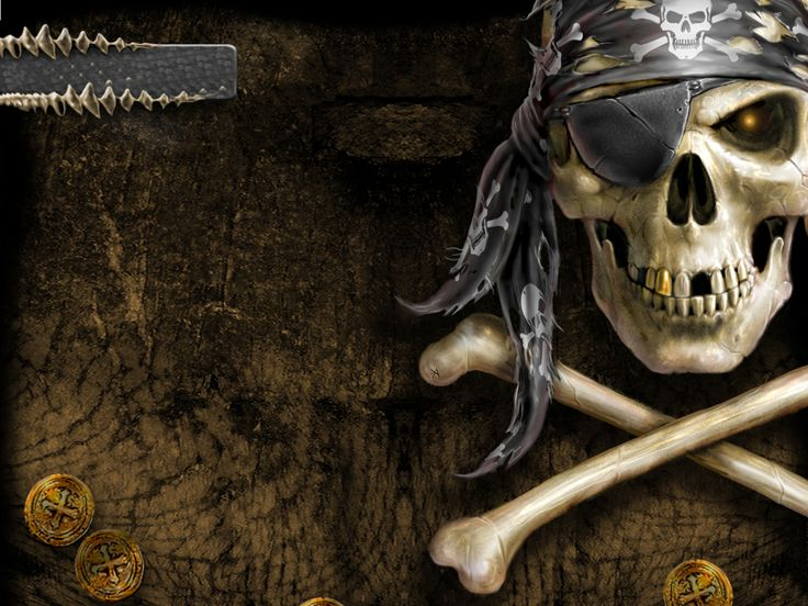 pirate wallpaper4