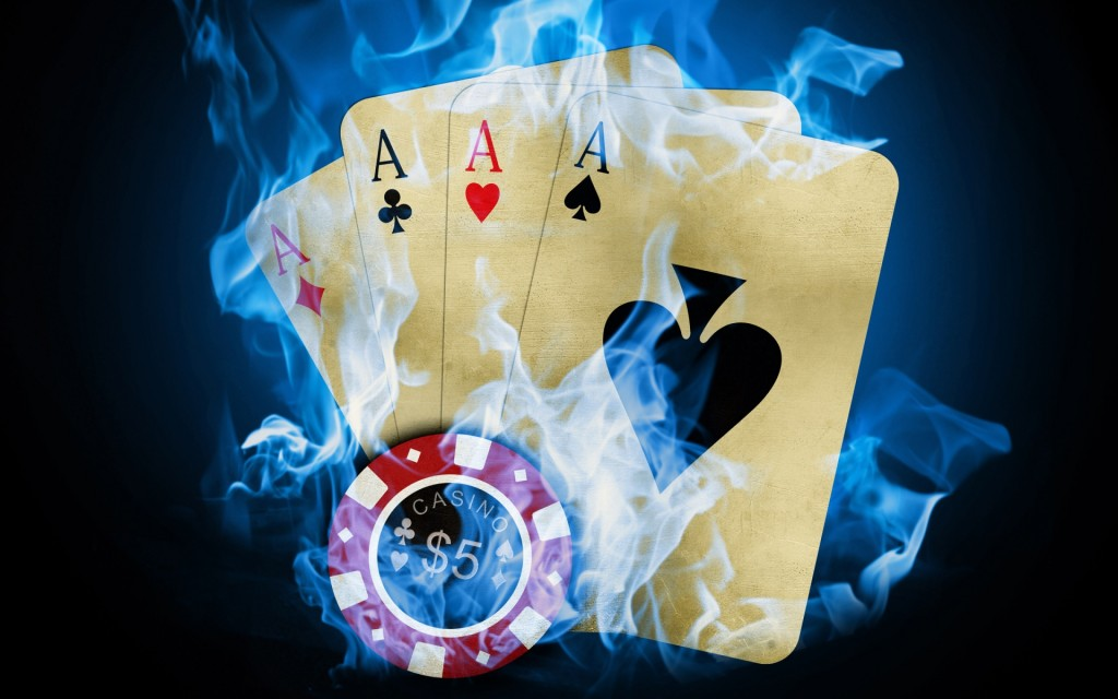 wallpaper10 poker