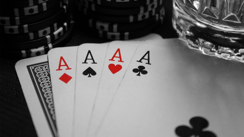 poker wallpaper3