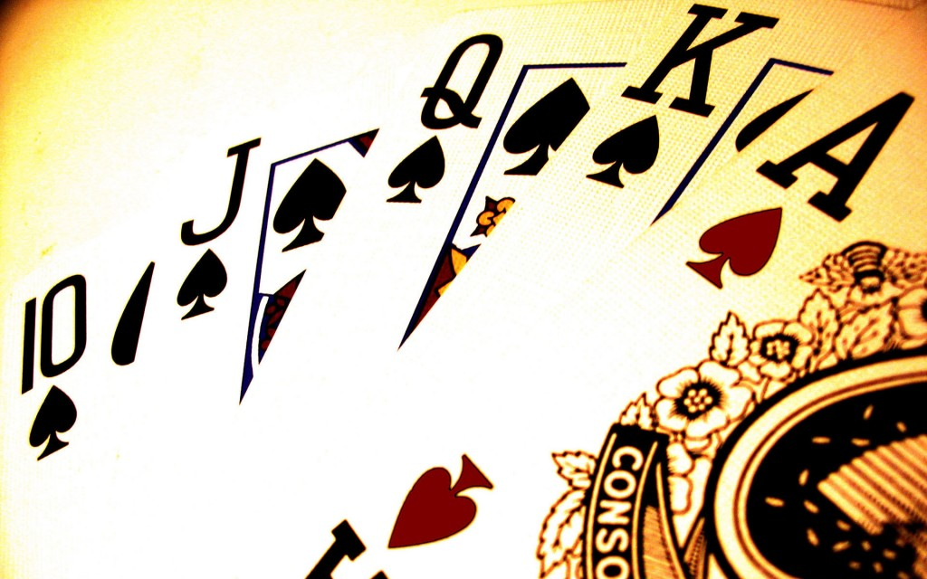 poker wallpaper8