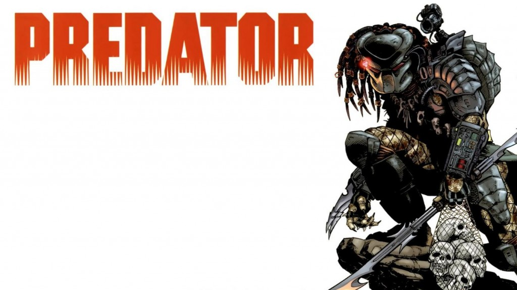 predator wallpaper HD