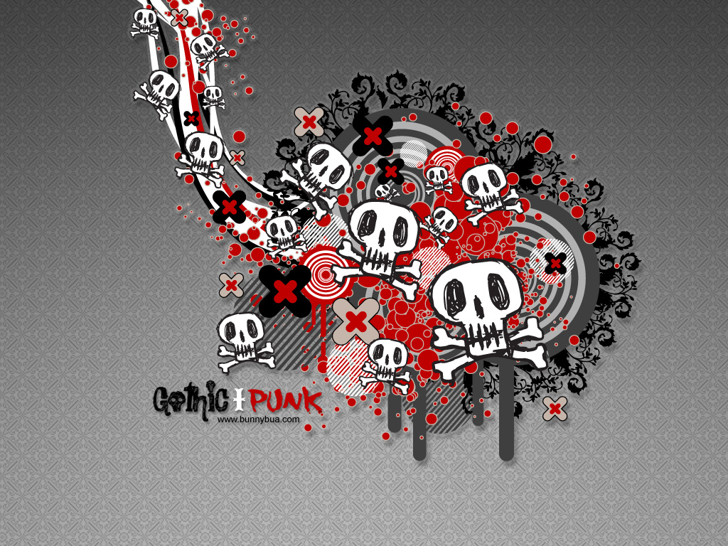 punk wallpaper2