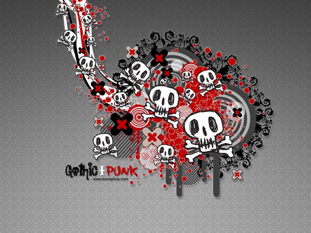 punk Wallpaper2