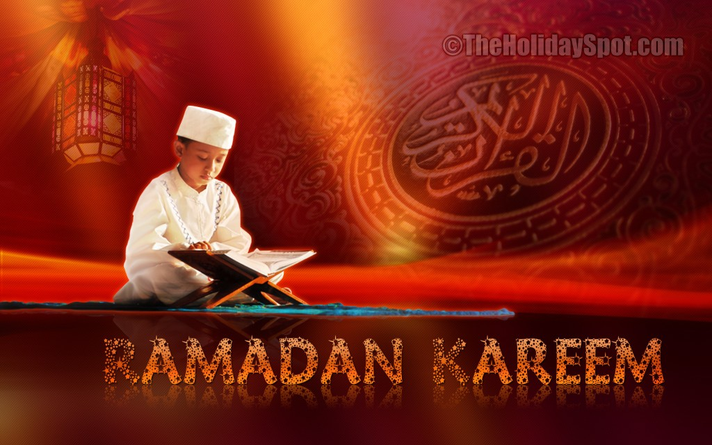 Ramadan wallpaper HD