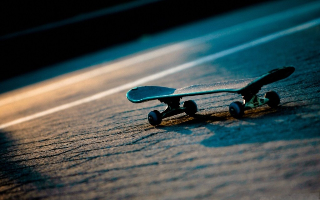 Skateboard Wallpaper2