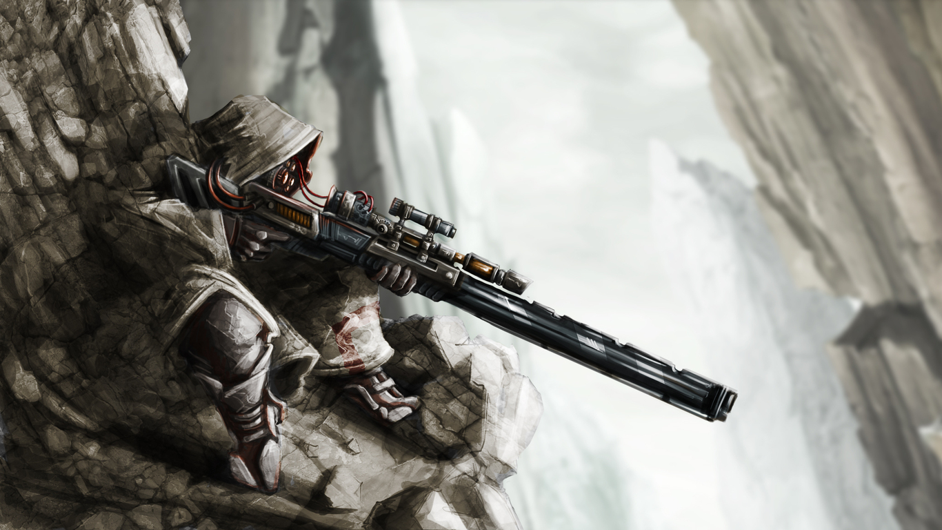 Sniper wallpaper voltagebd Choice Image