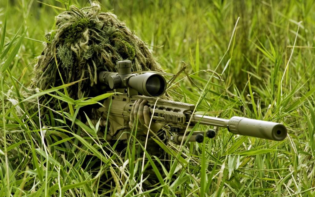 sniper Wallpaper4