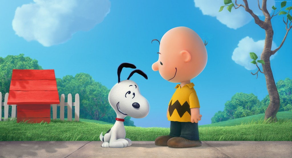 snoopy wallpaper4
