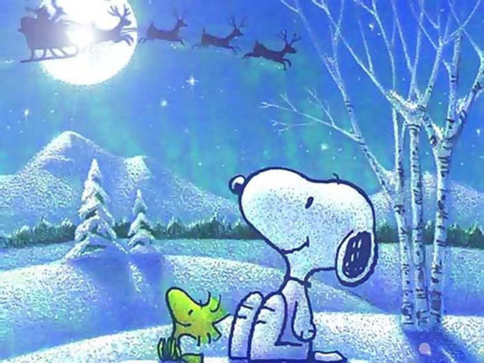 snoopy wallpaper5