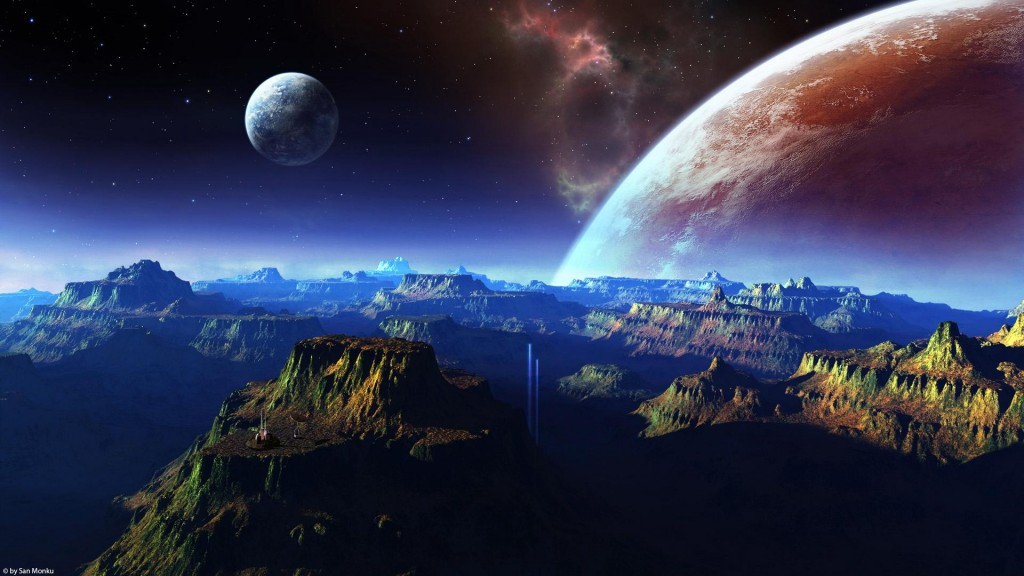 space hd wallpaper4