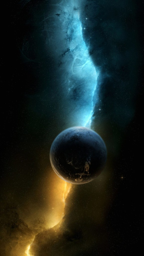 space iphone wallpaper2
