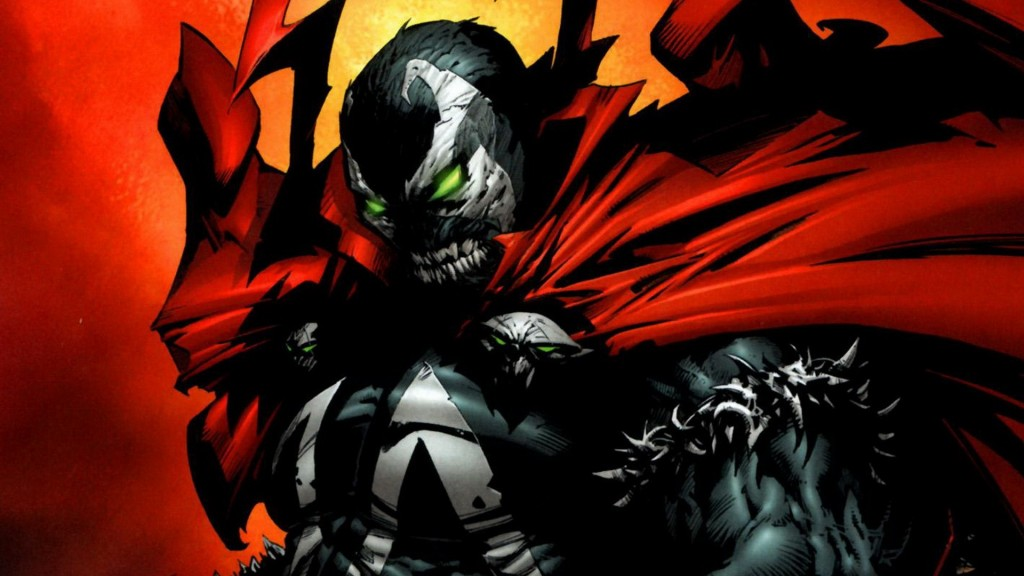 spawn wallpaper1