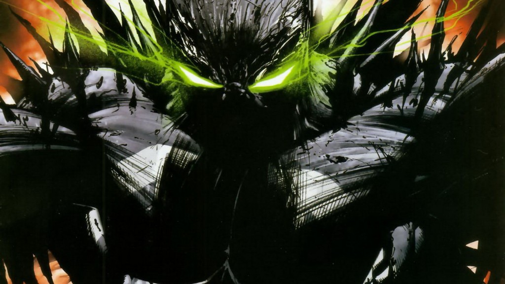 spawn wallpaper HD