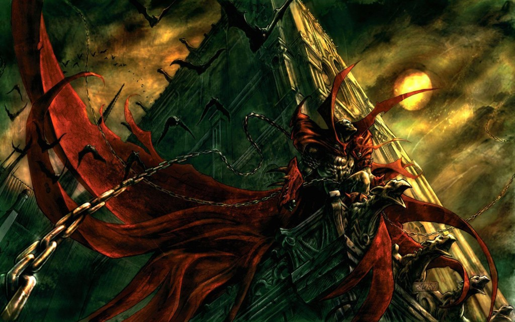 spawn wallpaper3