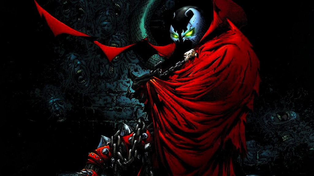spawn wallpaper6