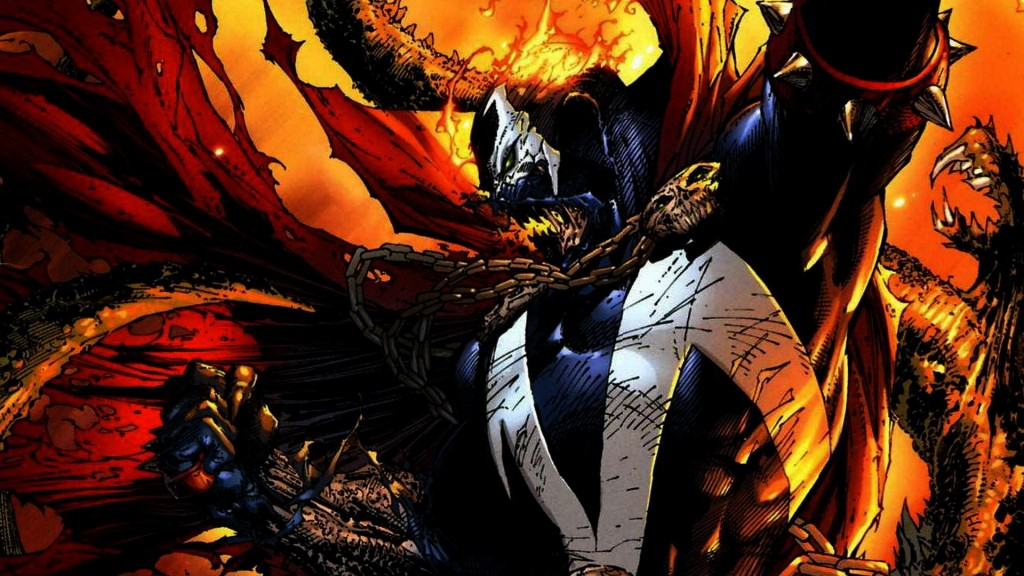 spawn wallpaper7