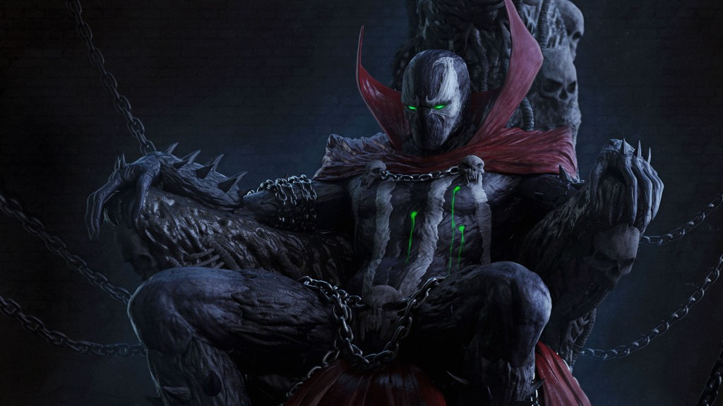 spawn wallpaper9