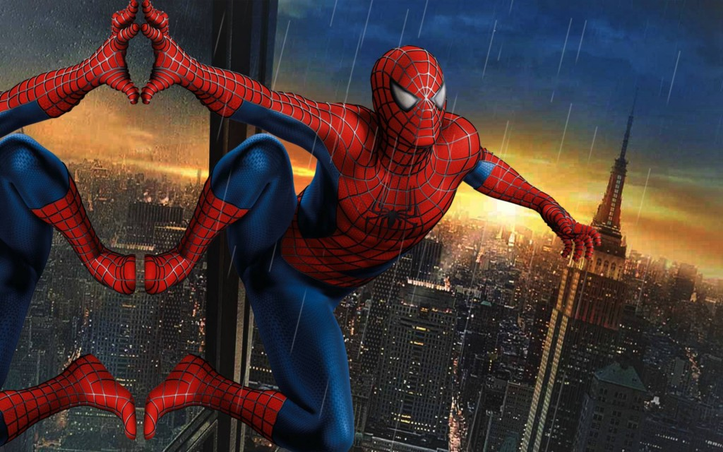 spiderman Wallpapers2