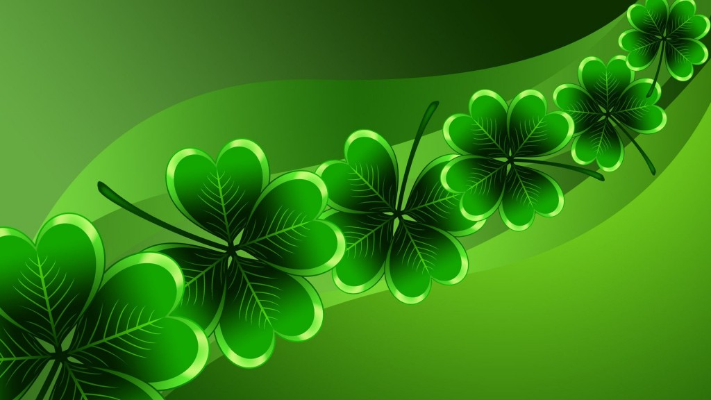 st patricks day wallpaper 1