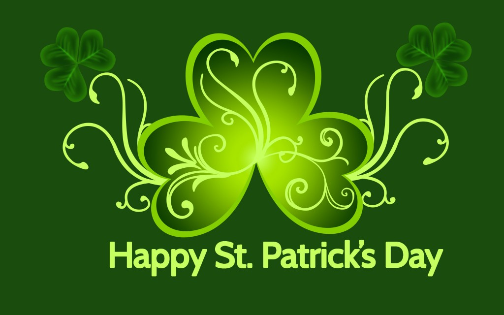 st patricks day wallpaper 6