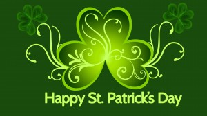 St Patricks dag wallpaper HD