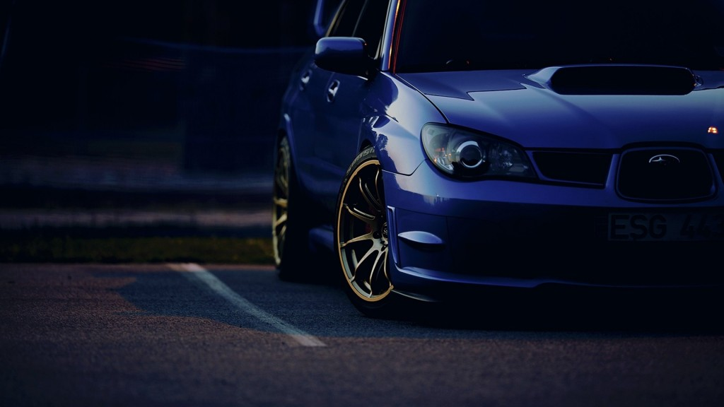 subaru wallpaper2