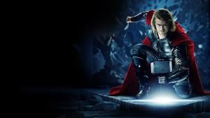 Thor wallpaper