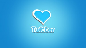 twitter tapetti HD