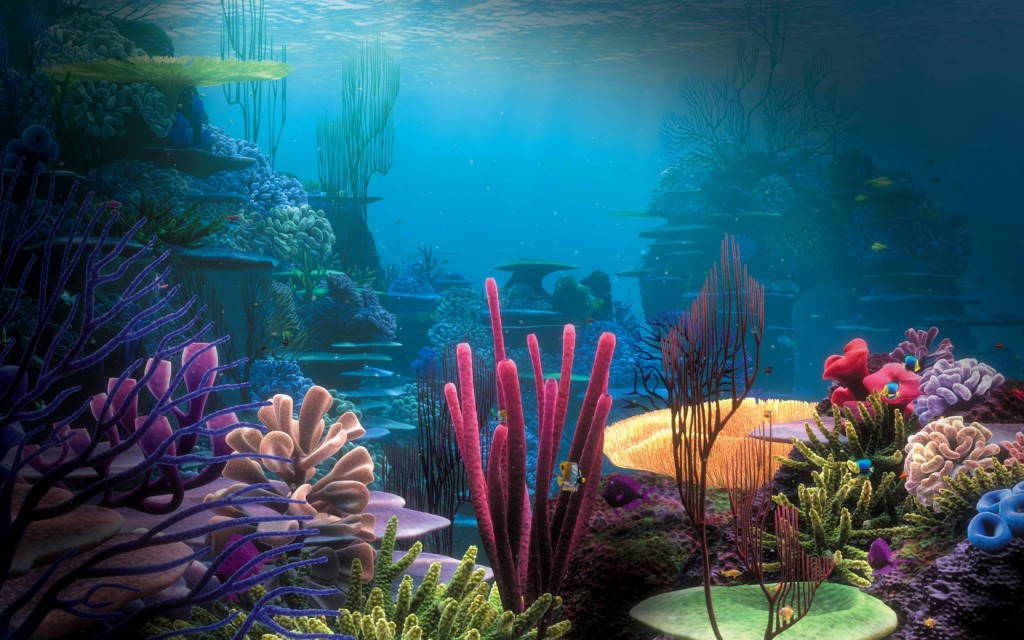 underwater wallpaper2