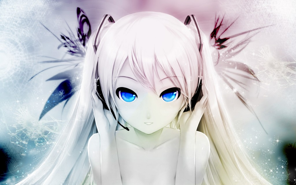 vocaloid wallpaper6