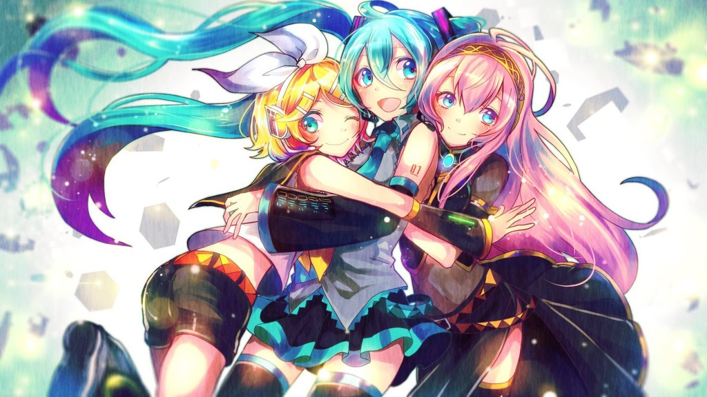vocaloid wallpaper7