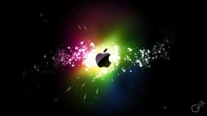 wallpapers voor mac HD