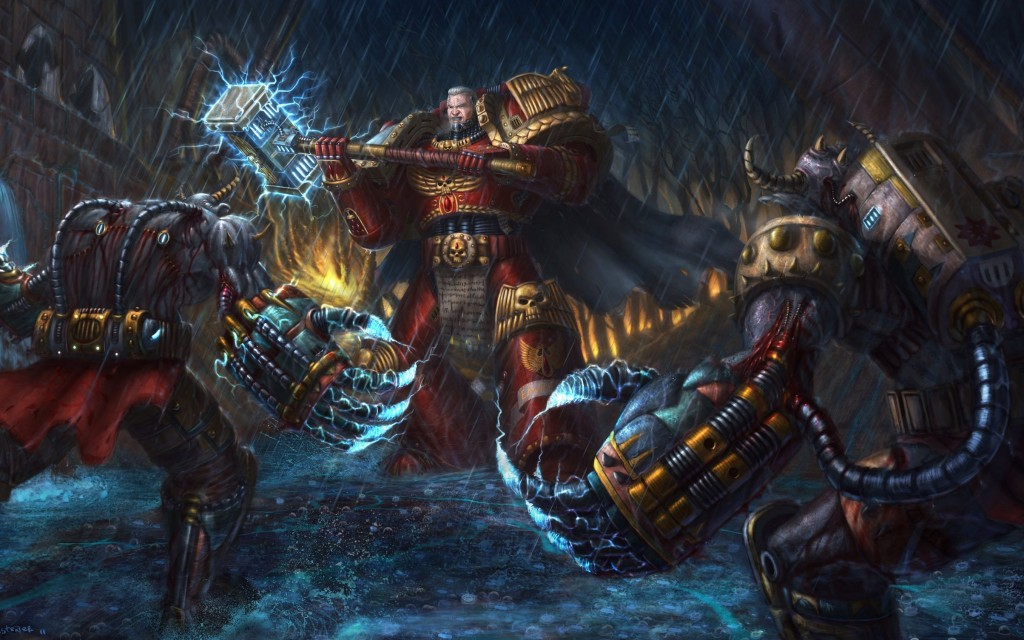 warhammer 40k wallpaper5