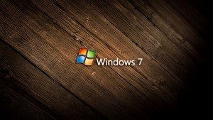 Windows- 7 Tapeten hd