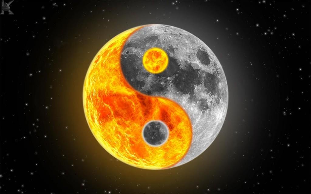 yin yang wallpaper2
