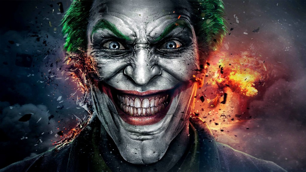 dc comics wallpaper HD