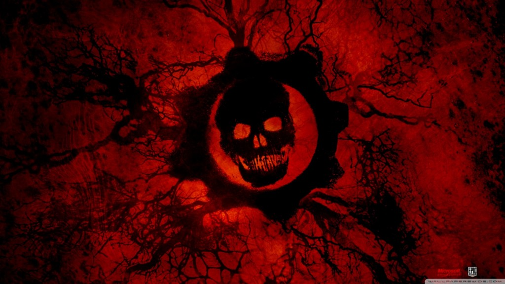 gears of war wallpaper2