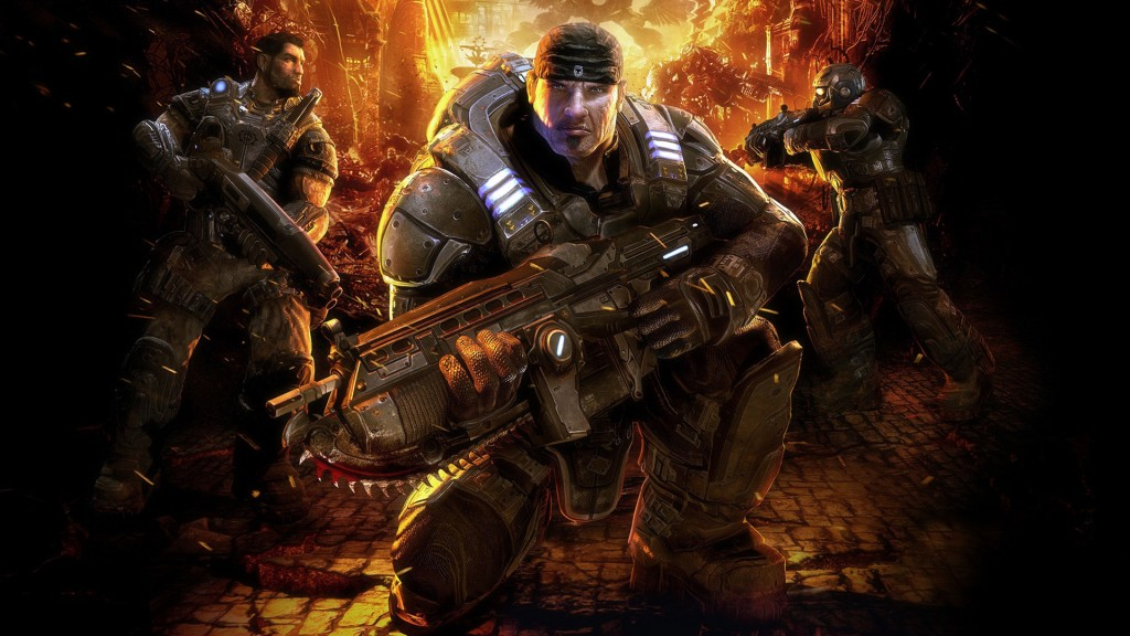 gears of war wallpaper6