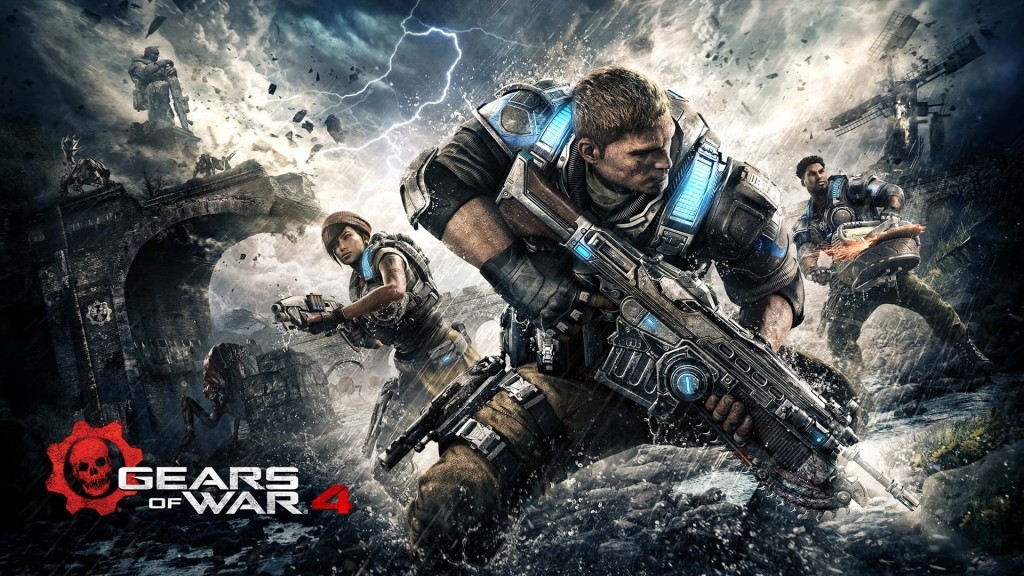 gears of war wallpaper8