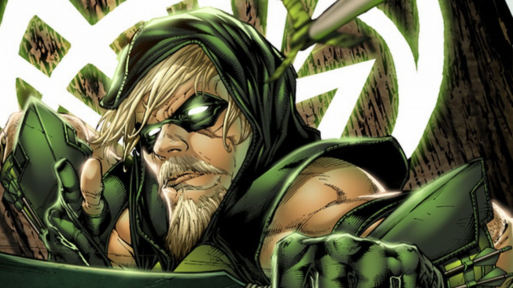 green arrow wallpaper6