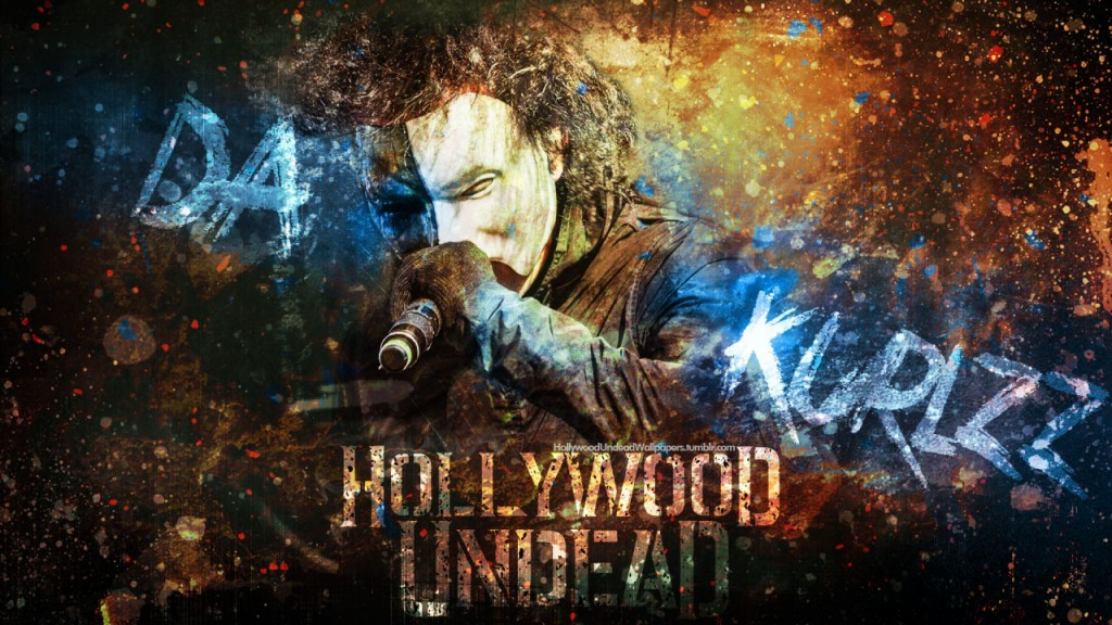 hollywood undead wallpaper8