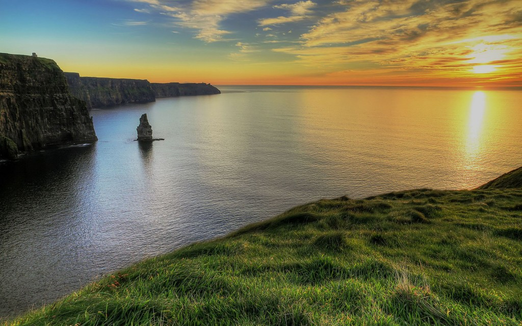 ireland wallpaper HD