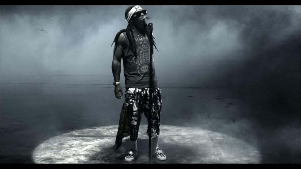 Lil Wayne wallpaper2