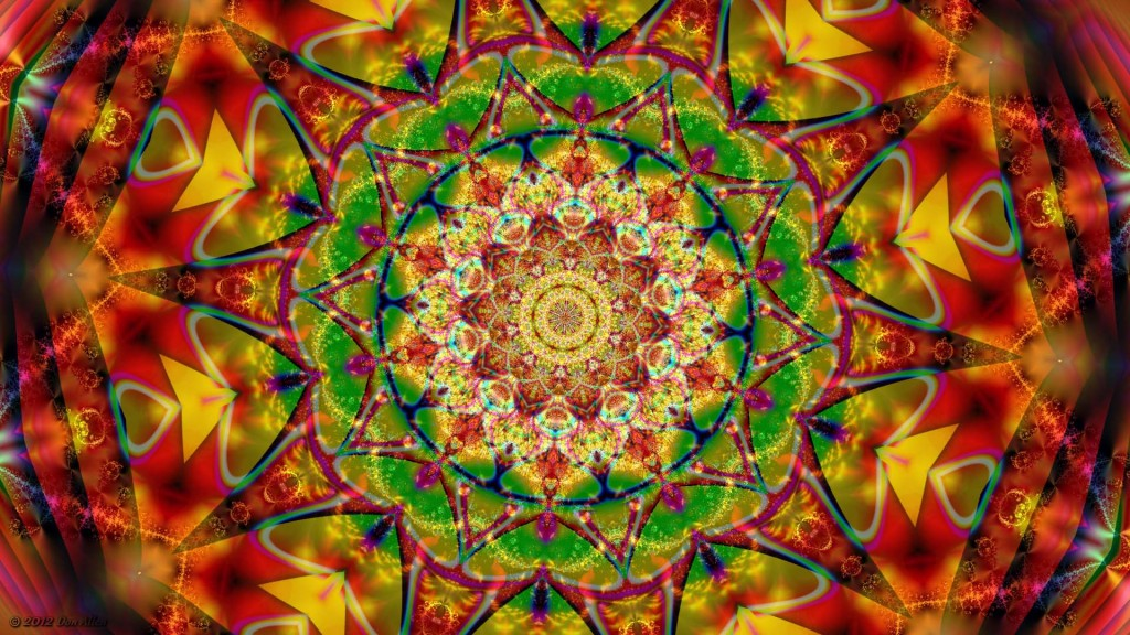 mandala wallpaper6