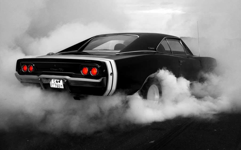muscle car Wallpaper2