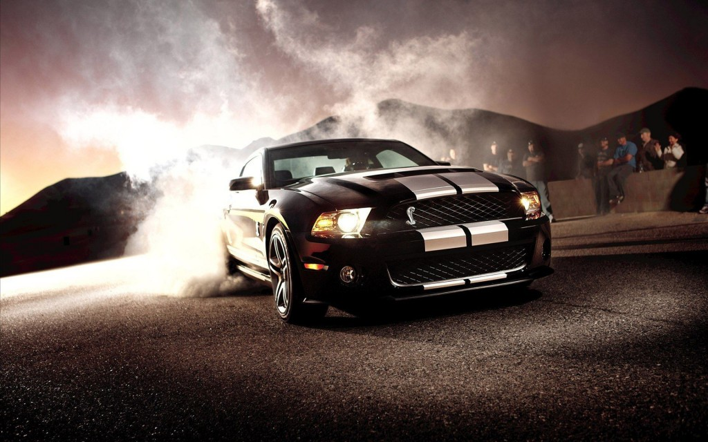 muscle car Wallpaper6