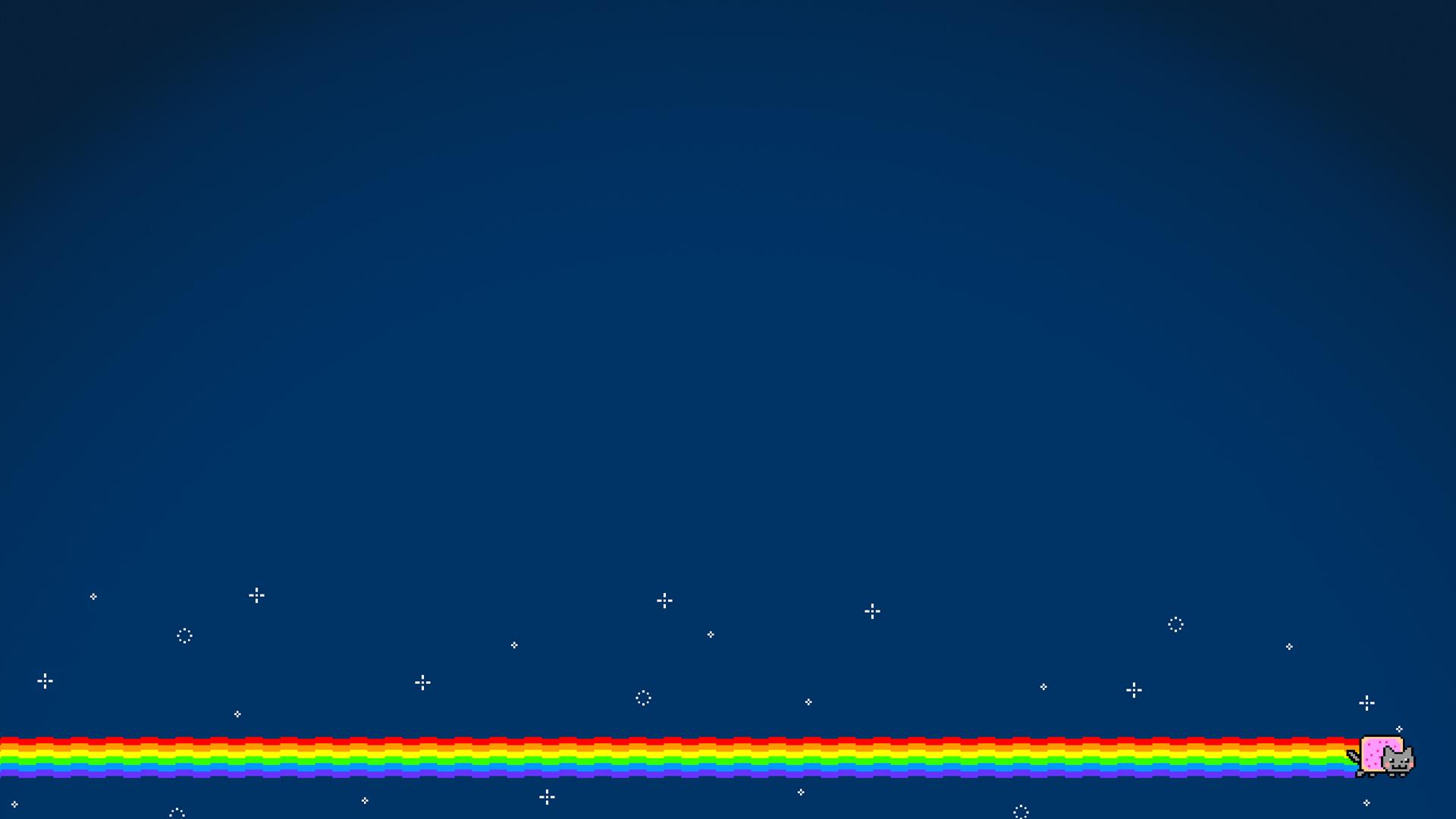 Nyan Cat Wallpaper HD