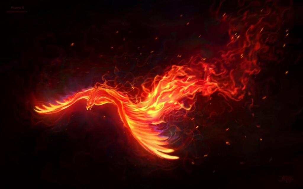 phoenix wallpaper1