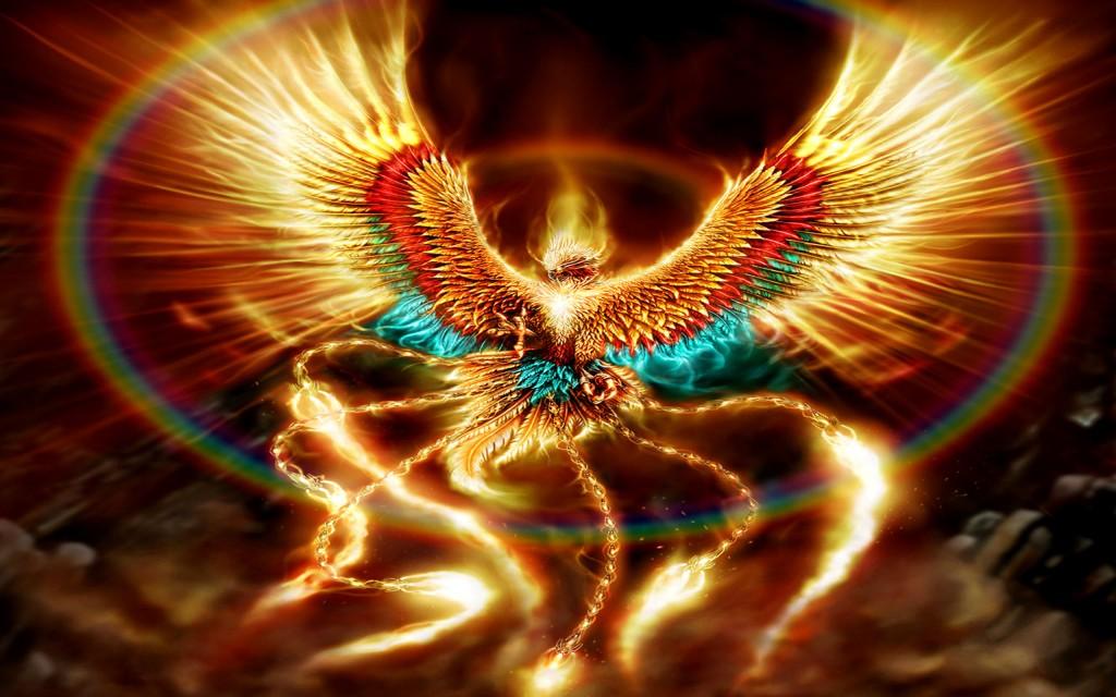 phoenix wallpaper9